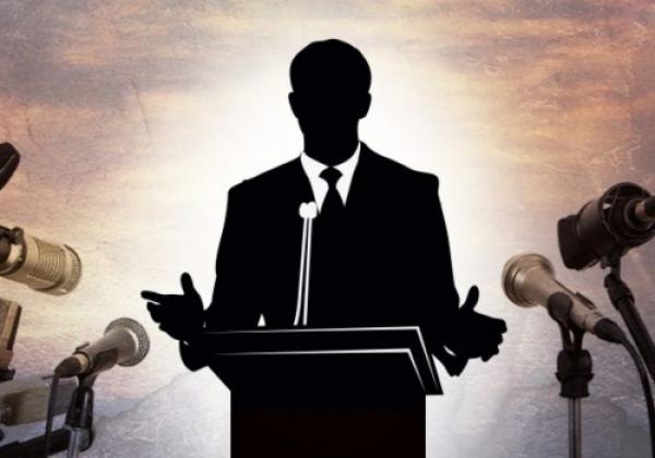 ۷ اشتباه سخنرانی که اغلب سخنرانان مرتکب میشوند